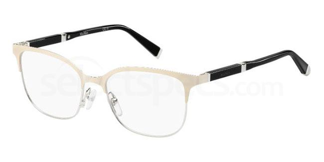 WTI MM 1273 Glasses, MaxMara Occhiali