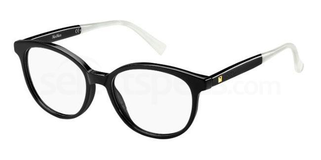 807 MM 1276 Glasses, MaxMara Occhiali