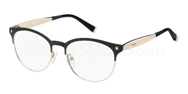 MEJ MM 1277 Glasses, MaxMara Occhiali