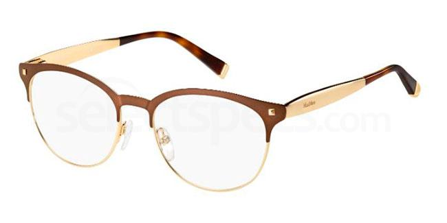 UIG MM 1277 Glasses, MaxMara Occhiali