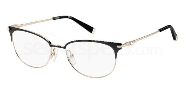 MEJ MM 1279 Glasses, MaxMara Occhiali