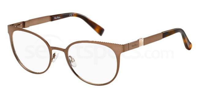 B33 MM 1287 Glasses, MaxMara Occhiali