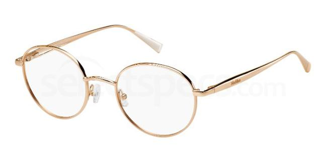 000 MM 1289 Glasses, MaxMara Occhiali
