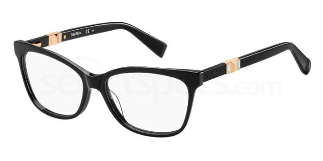 06K MM 1290 Glasses, MaxMara Occhiali