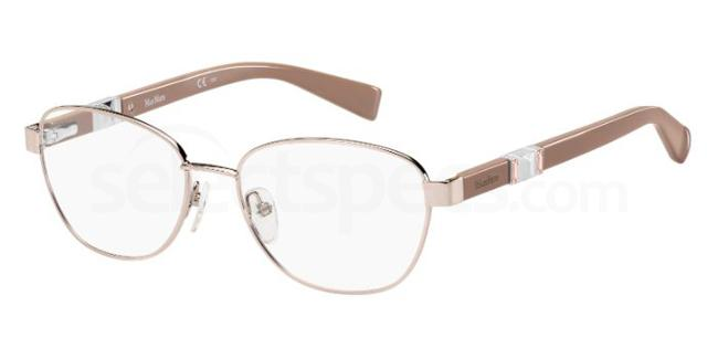 LOL MM 1292 Glasses, MaxMara Occhiali