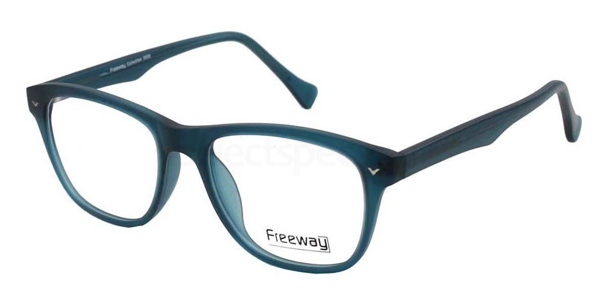 01 3008 Glasses, Freeway Collection