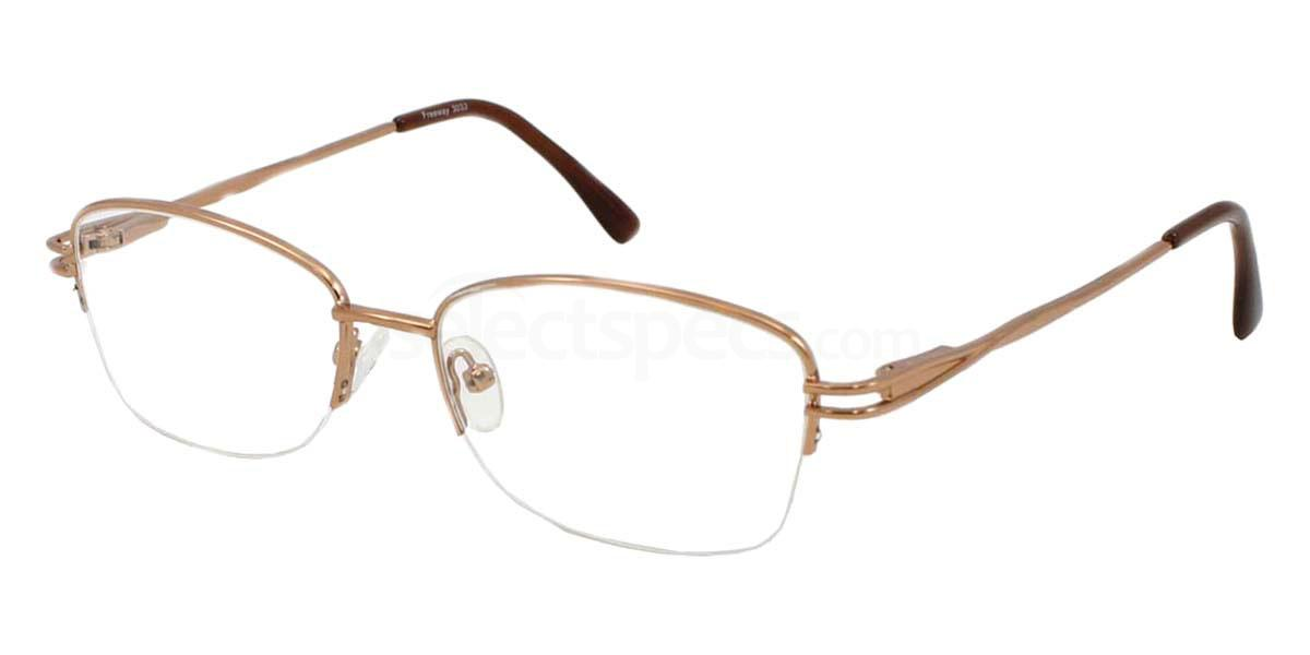 01 3033 Glasses, Freeway Collection