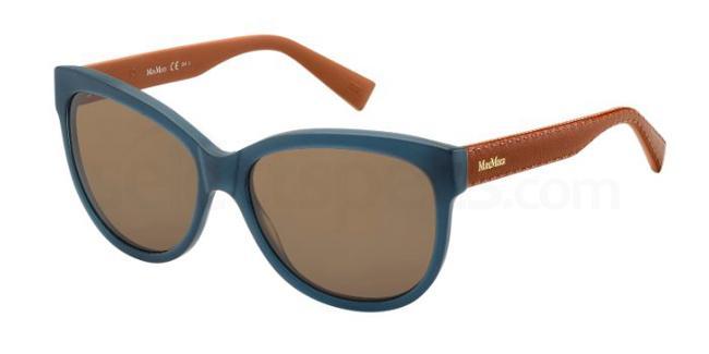LWS  (8U) MM TAILORED I Sunglasses, MaxMara Occhiali