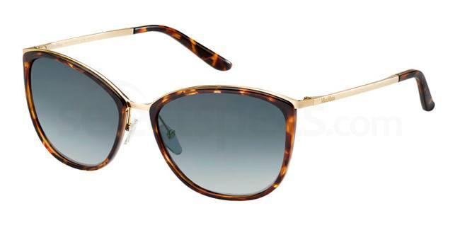 NNS (HD) MM CLASSY I Sunglasses, MaxMara Occhiali