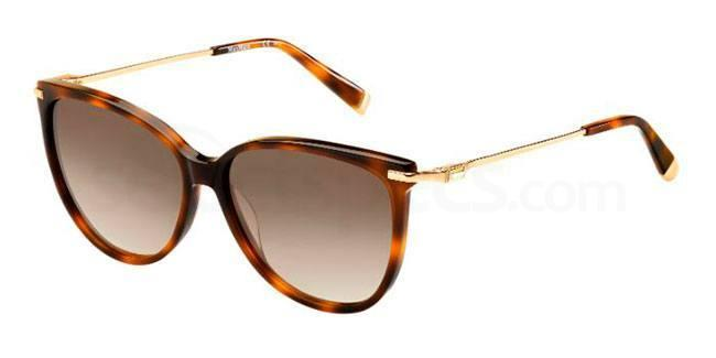 BHZ (JD) MM BRIGHT I , MaxMara Occhiali