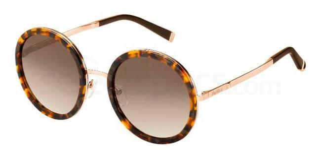 MDK (JD) MM CLASSY IV Sunglasses, MaxMara Occhiali