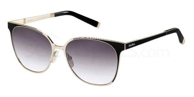 MGN (9C) MM LACQUER Sunglasses, MaxMara Occhiali