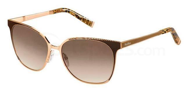 MH8 (JD) MM LACQUER Sunglasses, MaxMara Occhiali