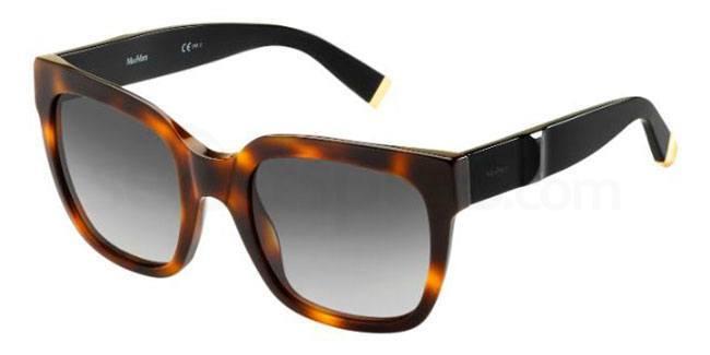 5FC (EU) MM MODERN I Sunglasses, MaxMara Occhiali