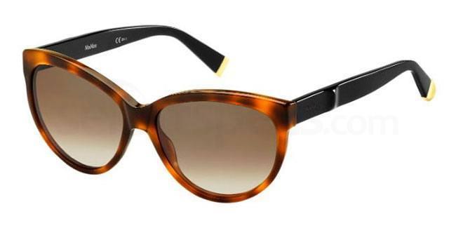 5FC (J6) MM MODERN III Sunglasses, MaxMara Occhiali
