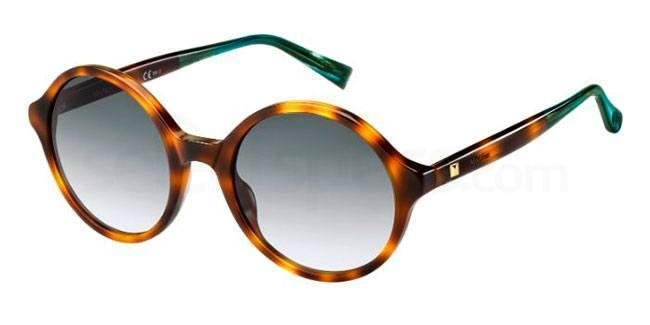 05L  (44) MM LIGHT IV Sunglasses, MaxMara Occhiali