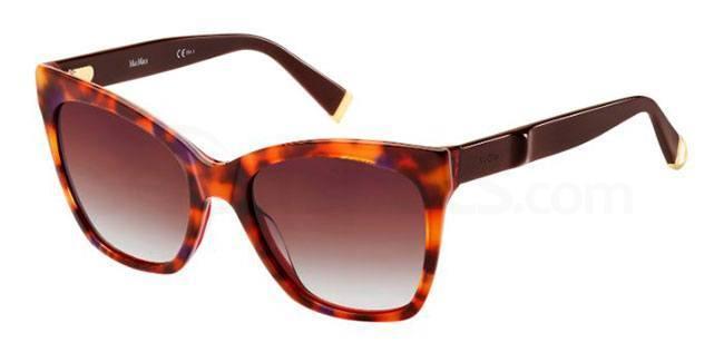 U7T  (J8) MM MODERN IV Sunglasses, MaxMara Occhiali