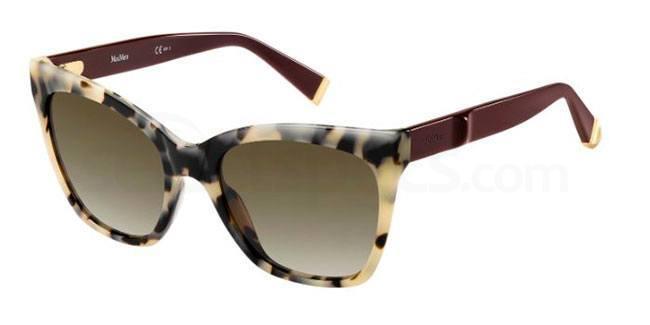 U7Z  (HA) MM MODERN IV Sunglasses, MaxMara Occhiali