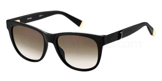 807  (JS) MM MODERN V Sunglasses, MaxMara Occhiali