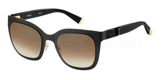 D16  (J6) MM MODERN VI Sunglasses, MaxMara Occhiali