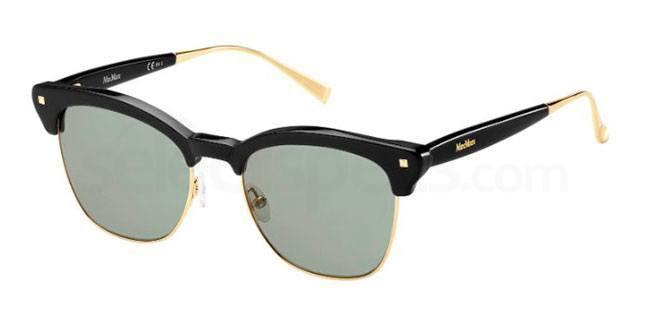 MDC  (5L) MM NEEDLE II Sunglasses, MaxMara Occhiali