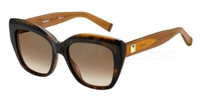 U8T  (J6) MM PRISM I Sunglasses, MaxMara Occhiali