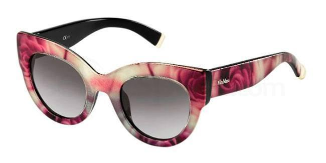 PTP  (EU) MM REDDISH Sunglasses, MaxMara Occhiali