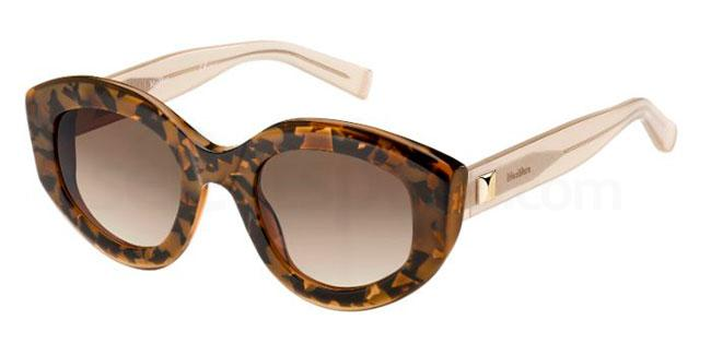 U9H  (JD) MM PRISM II Sunglasses, MaxMara Occhiali