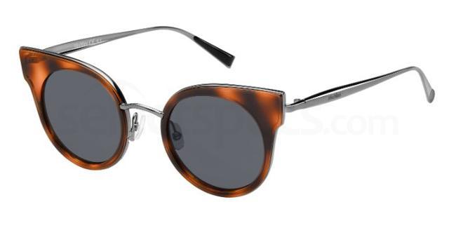 OQB  (IR) MM ILDE I Sunglasses, MaxMara Occhiali