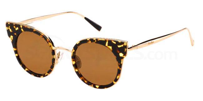 2PT (W4) MM ILDE I Sunglasses, MaxMara Occhiali