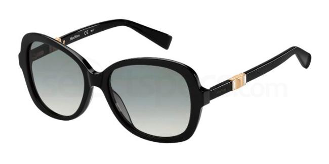 06K  (VK) MM JEWEL Sunglasses, MaxMara Occhiali