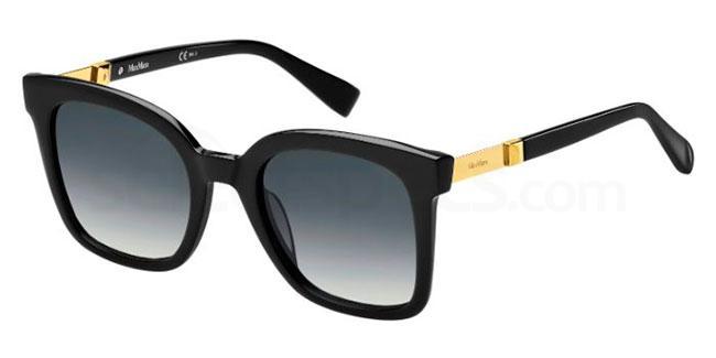 807  (9O) MM GEMINI I Sunglasses, MaxMara Occhiali