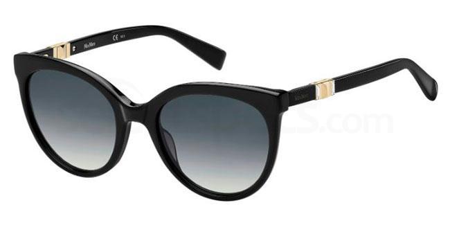 807  (9O) MM JEWEL II Sunglasses, MaxMara Occhiali