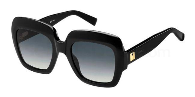 807  (9O) MM PRISM VI Sunglasses, MaxMara Occhiali