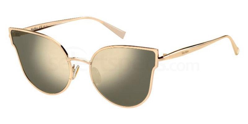 000 (UE) MM ILDE III Sunglasses, MaxMara Occhiali
