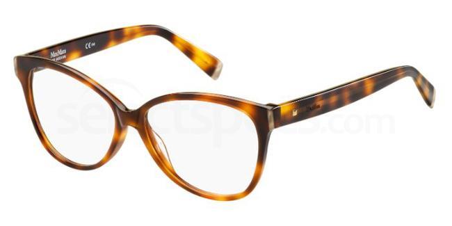 05L MM 1294 Glasses, MaxMara Occhiali