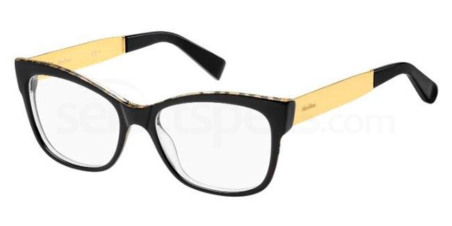 7T3 MM 1298 Glasses, MaxMara Occhiali