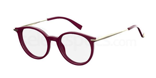 0T7 MM 1303 Glasses, MaxMara Occhiali