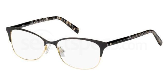1EI MM 1306 Glasses, MaxMara Occhiali
