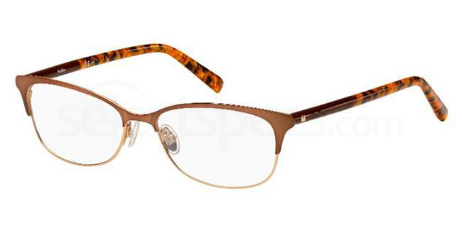 I7Q MM 1306 Glasses, MaxMara Occhiali