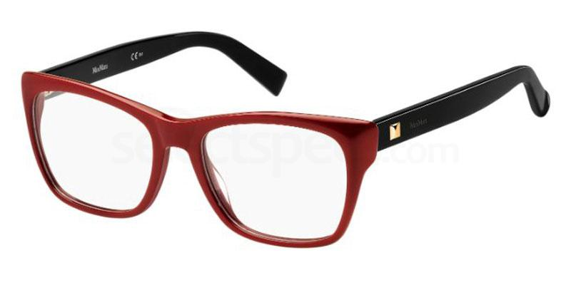 0A4 MM 1308 Glasses, MaxMara Occhiali