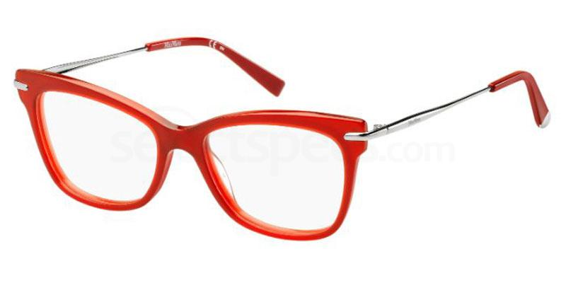 C9A MM 1309 Glasses, MaxMara Occhiali