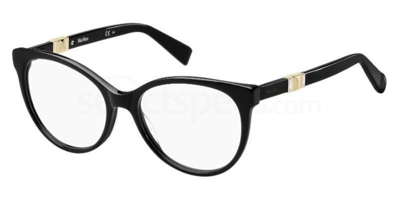 807 MM 1310 Glasses, MaxMara Occhiali