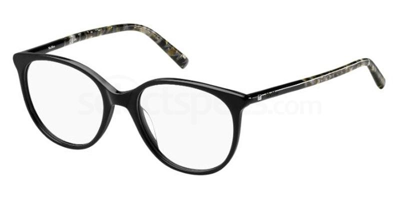 1EO MM 1312 Glasses, MaxMara Occhiali
