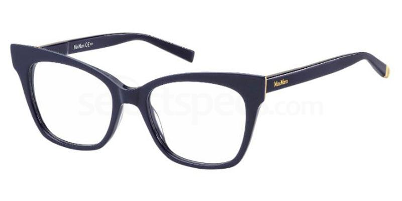 PJP MM 1318 Glasses, MaxMara Occhiali