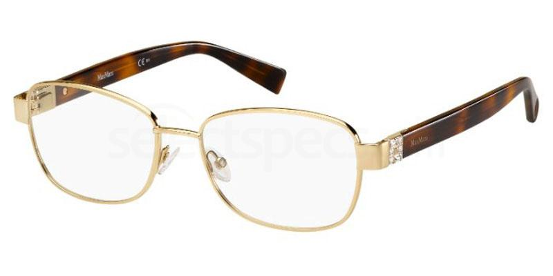 06J MM 1320 Glasses, MaxMara Occhiali