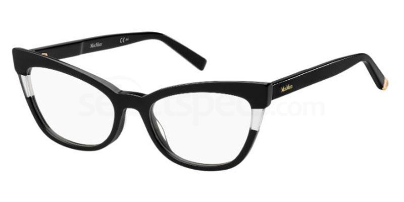 807 MM 1327 Glasses, MaxMara Occhiali