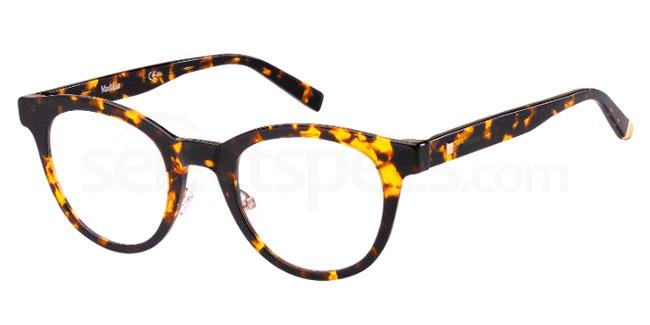 086 MM 1334 Glasses, MaxMara Occhiali