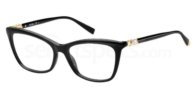 807 MM 1339 Glasses, MaxMara Occhiali