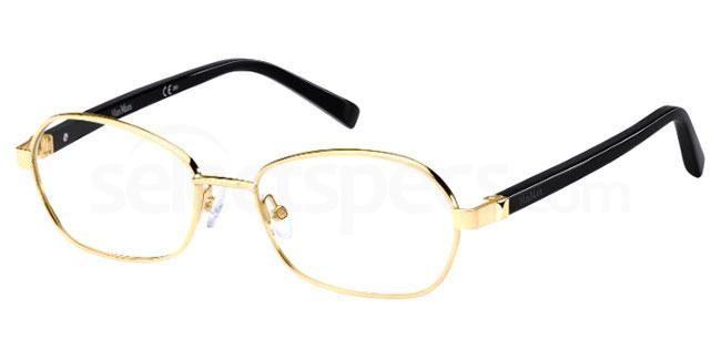000 MM 1373 Glasses, MaxMara Occhiali